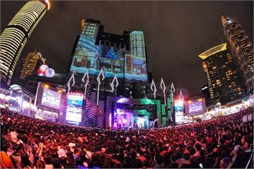 新北耶誕城「巨星演唱會」周末登場!重量級卡司、交通懶人包一次看