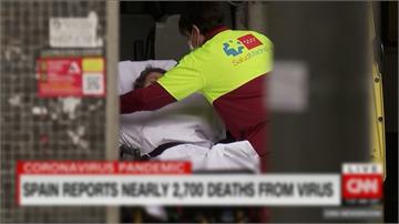 快新聞/西班牙武肺病例遽增 英國急宣布自西國入境者隔離14天