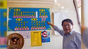 國民美食經濟實惠!屏東「海鮮飯湯」超澎湃 潘孟安公布價格嚇傻網友