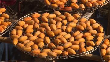 盜名新竹柿餅賣中國貨 業者高價販售謀暴利