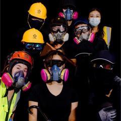 全世界都在關注!香港示威者列入彭博50大最具影響力人物