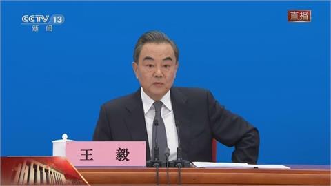 王毅訪卡達 將會塔利班臨時政府代表團