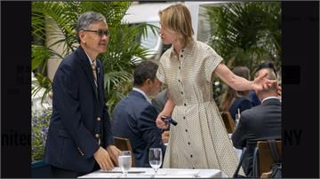 「缺少台灣的聯合國是自欺欺人」 美駐聯大使凱莉克拉夫特再挺台