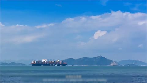 全球/多名船員發燒!中國港口踢皮球「貨輪海上漂9天」