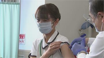 日本展開疫苗接種 東京奧運更有信心辦下去