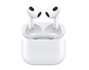 蘋果AirPods3入手價5990元!「10大升級亮點」一次看