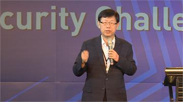 電動車面臨資安挑戰 鴻海劉揚偉成立聯盟 盼打造領先全球的完善領域