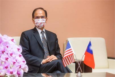 美把《台灣關係法》放「三公報」前遭中國抗議 游錫堃2點反擊:真奇怪