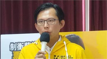 快新聞/黃國昌無緣下屆國會 自曝「不排斥接廣播、電視節目主持棒」