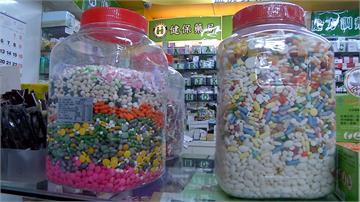 每年逾193公噸藥物遭丟處理回收藥物 藥師忙到手軟