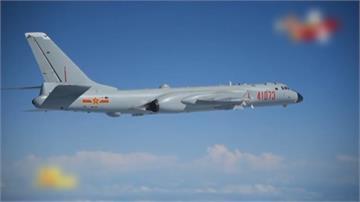 中機西南海域擾台 一度離捷克團專機不到80公里!