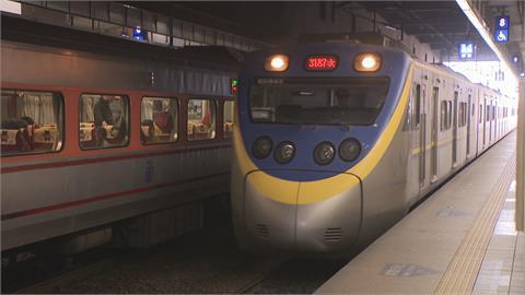 籲解除列車限制 台鐵企工建議:普悠瑪、太魯閣號調西部行駛