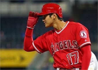MLB/大谷翔平強棒出擊 率天使抗太空人拚3連勝