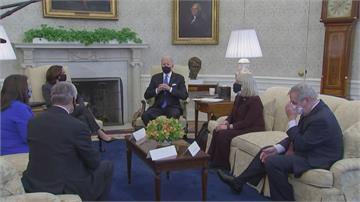 布林肯談美中「本世紀最大地緣政治考驗」!拜登國安戰略指南承諾挺台