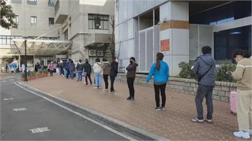 快新聞/部桃「清零計畫」今啟動 全院2136人接受PCR檢測
