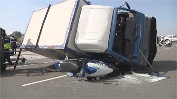 偷車賊撞死人 死者家屬質疑警方追趕釀禍