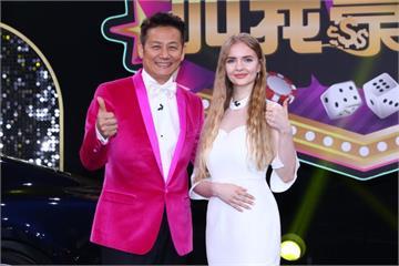 徐乃麟主持合體俄羅斯「準媳婦」 Soa被建議:不要講話