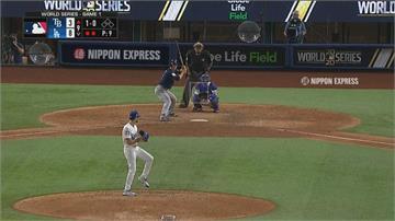 MLB/道奇抗光芒力拚第二勝 世界大賽鎖定民視無線台