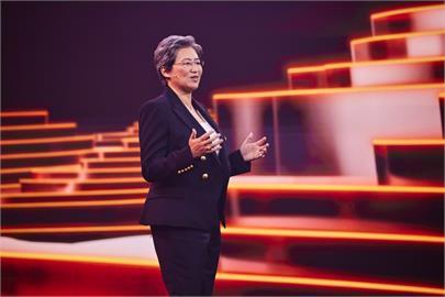 快新聞/AMD台裔總裁兼執行長蘇姿丰 出任拜登科技顧問
