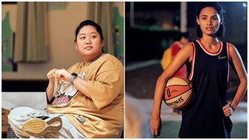 《女孩上場》教練蔡嘉茵變吃貨上場  張瑀希太瘦靠吃泡麵變腫