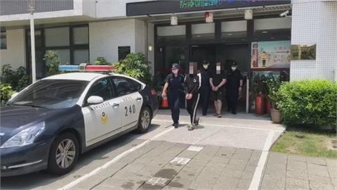 賭性堅強!桃園夫妻違規經營賭場警破門逮12人 恐遭罰72萬
