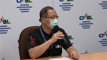 棒球也須正名!AIT處長籲中職改「Taiwan」吳志揚回應了