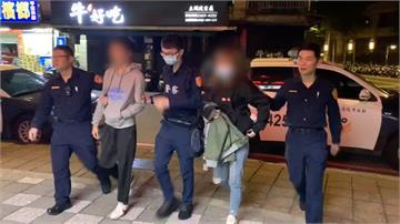 土城14歲失蹤少女 警方在萬華找到了