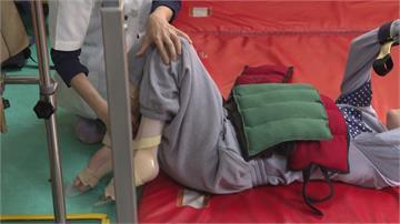 育嬰院受疫情影響捐款少 台中扶輪社捐40萬相助
