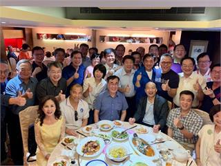 快新聞/韓國瑜缺席國民黨全代會行蹤曝光! 原來是與「這群人」吃喝歡唱
