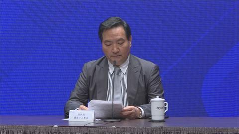 快新聞/王國材接任交通部長 行政院:盼一點一滴贏回民眾對台鐵的信任