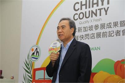 吳容輝未上任台鹽董事長就傳遭架空 經部澄清