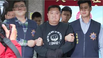 快新聞/王毓霖昔遭朱雪璋「砍斷腳筋」 聽聞對方被押解回台發監:應得的報應