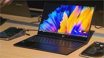 華碩推最薄OLED筆電 Q3賺逾百億元 2020疫情肆虐筆電市場迎接最佳盛況