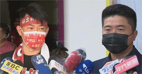 快新聞/顏寬恒秀良民證邀送餐助弱勢 陳柏惟因「這件事」向他說不好意思