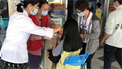 東港高中傳食物中毒事件 已上百人就醫