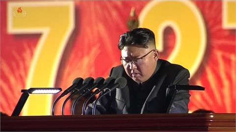 疫情+制裁雙重夾擊 金正恩:如朝鮮戰爭時考驗