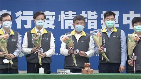 快新聞/陳時中團隊被罵「很爛」 呂秋遠細數1年多表現:台灣防疫團隊很厲害
