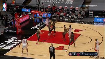 NBA/歐拉迪波轉戰火箭首秀!32分9助攻取代哈登