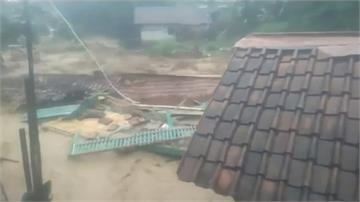 2020開年大淹水!印尼雅加達重災區已釀21死