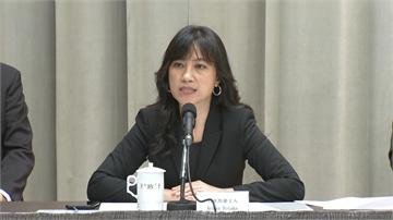 快新聞/譚德塞批台灣人身攻擊  行政院:摒棄「一中原則」才能救人一命!