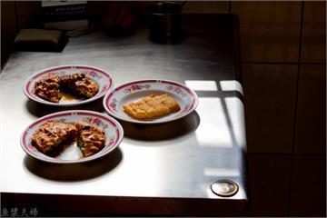 【食記】台中清水區-海風穿堂過 一炸五十年 清水白燒炸粿