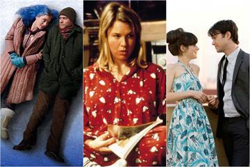 不用進戲院人擠人!精選五部愛情電影陪你浪漫過情人節|瘋追劇