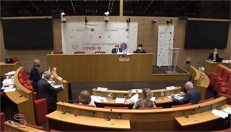 快新聞/防疫表現優! 法國參議員提「台灣參與國際組織工作」法案