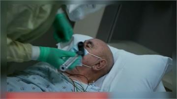 全美單日7.3萬人住院創新高病床不足!各地醫療能量瀕臨崩潰