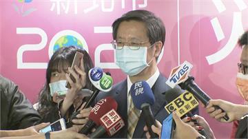 快新聞/台灣能順利取得武肺疫苗? 張上淳:持續接洽中