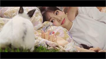 TWICE新MV預告釋出!周子瑜躺團員腿上 粉絲:戀愛了