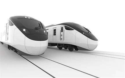 快新聞/邊境管制阻外商來台 台鐵EMU3000新型城際列車延緩交車