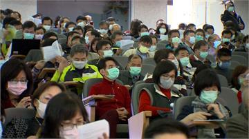 因應開學校園防疫 中市加碼送學童口罩