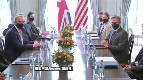 G7外長會議登場 美日外長提前展開雙邊對談