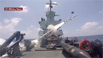 快新聞/美國7天內兩度對台軍售 北京氣炸批美「嚴重干涉中國內政」